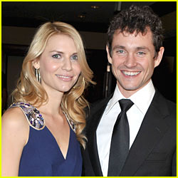 Claire Danes marries Hugh Dancey - Celebrity Weddings September 2009