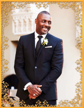 Idris Elba married Sabrina Dhowre